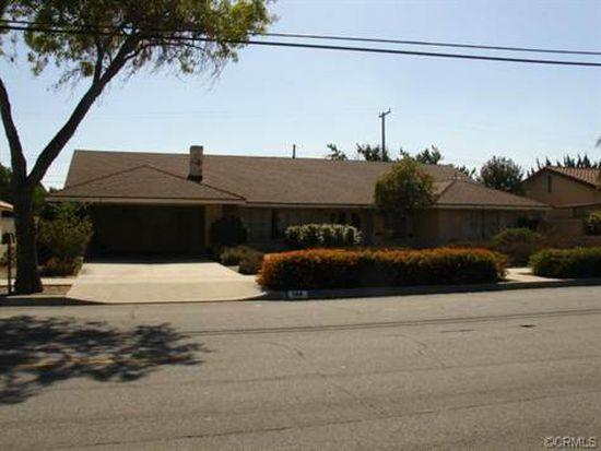 144 W 14th St, Upland, CA 91786