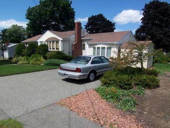 48 Nancy Ave, Peabody, MA 01960