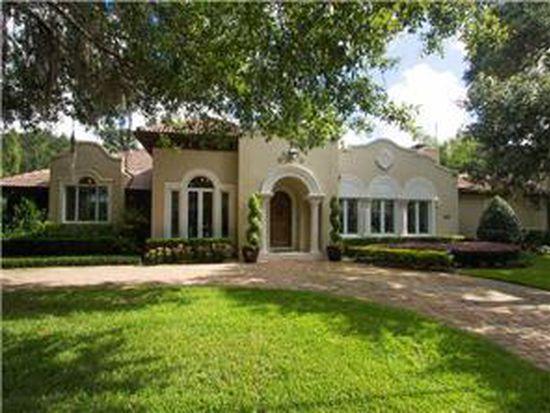 1683 Lakehurst Ave, Winter Park, FL 32789