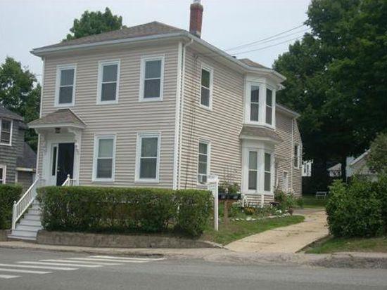 69 Laurel Ave, Haverhill, MA 01835