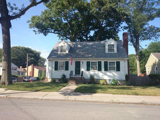 193 Saint Theresa Ave, Boston, MA 02132