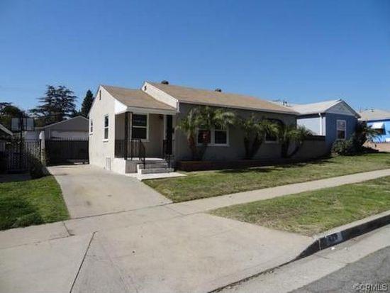 429 N Via Val Verde, Montebello, CA 90640