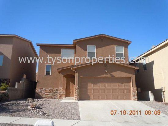 13620 Mountain West Ct SE, Albuquerque, NM 87123