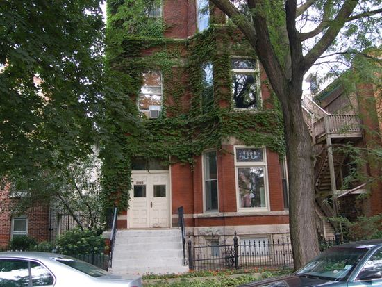 2025 N Sedgwick St # 3, Chicago, IL 60614