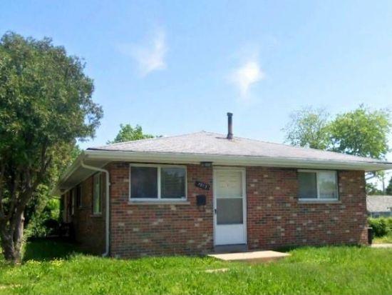 7013 Minnie Ave, Jennings, MO 63136
