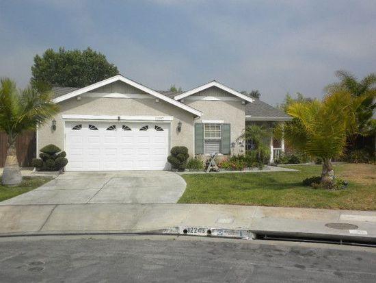 12243 Canyon Hill Ave, Sylmar, CA 91342