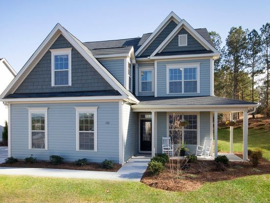 The Carteret - Forest Springs by Royal Oaks Building Group