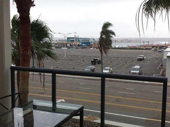 1199 Pacific Hwy UNIT 307, San Diego, CA 92101