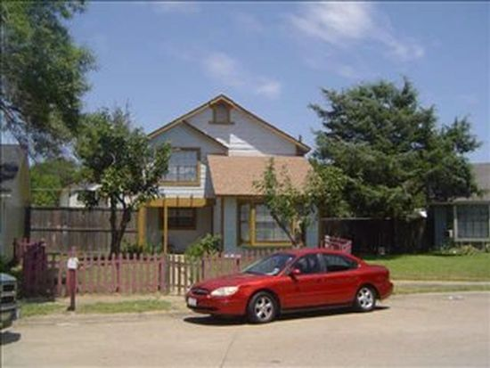 10359 Chelmsford Dr, Dallas, TX 75217
