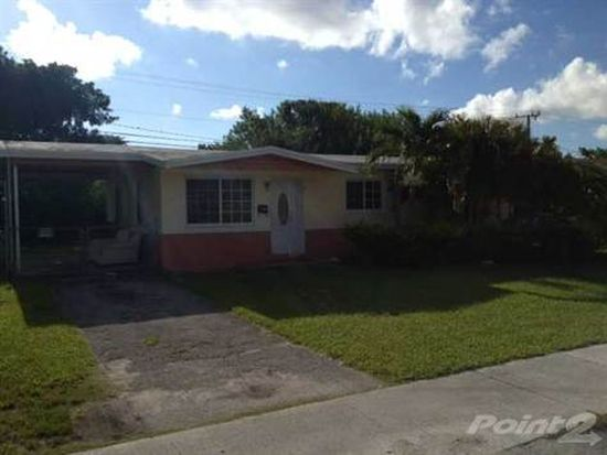 28701 SW 144th Ave, Homestead, FL 33033