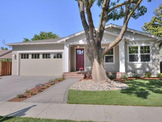 1946 Johnston Ave, San Jose, CA 95125