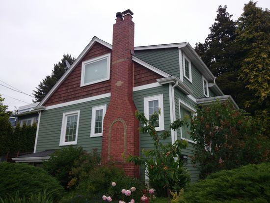 2216 NW 67th St, Seattle, WA 98117