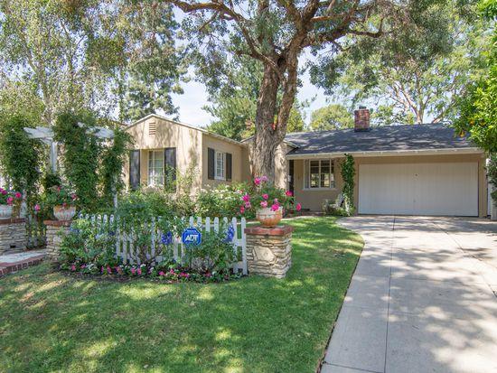 12055 Laurel Terrace Dr, Studio City, CA 91604