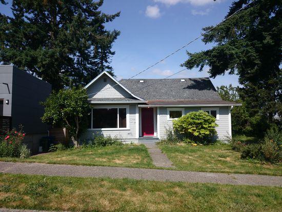 9327 55th Ave S, Seattle, WA 98118
