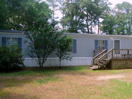 166 Carriage Rd, Goldsboro, NC 27534