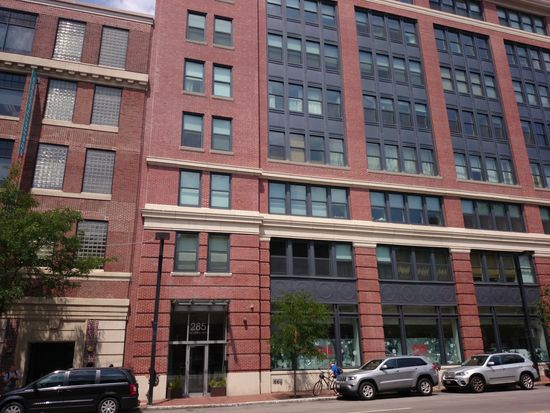 285 Columbus Ave # 405, Boston, MA 02116