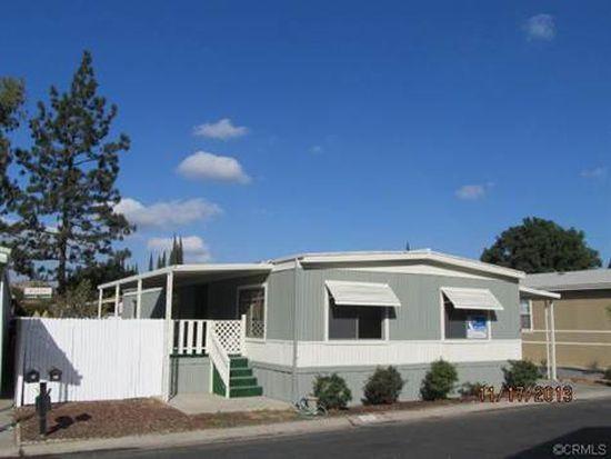 4901 Green River Rd SPC 198, Corona, CA 92880
