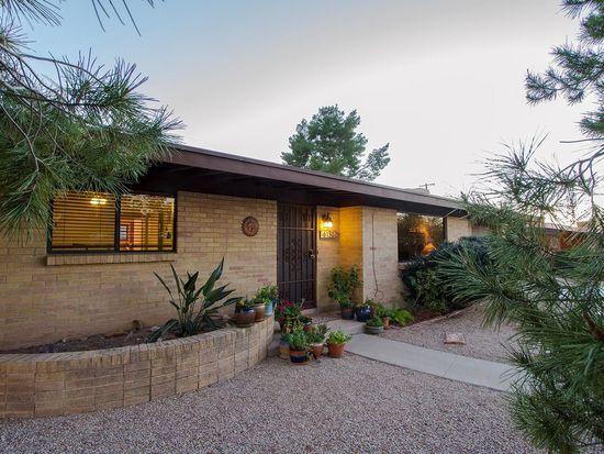 6152 E Eastland St, Tucson, AZ 85711