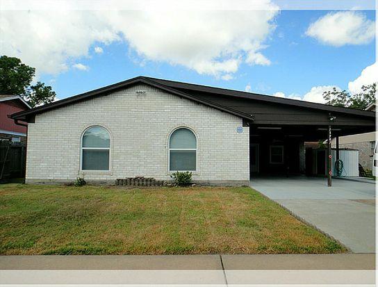 13907 Bearwood Rd, Houston, TX 77038