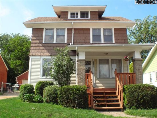 17000 Pearldale Ave, Cleveland, OH 44135