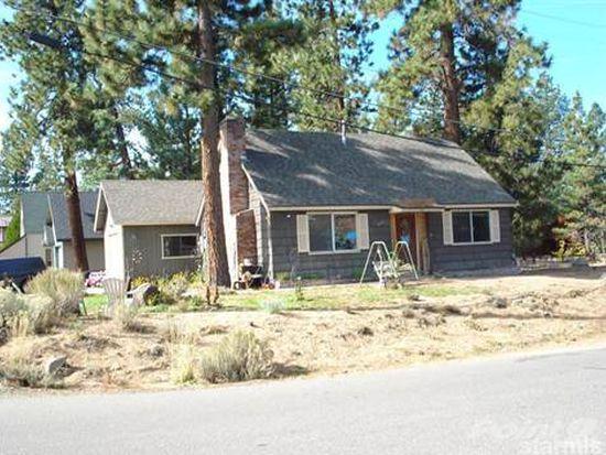 4033 Blackrock Rd, South Lake Tahoe, CA 96150