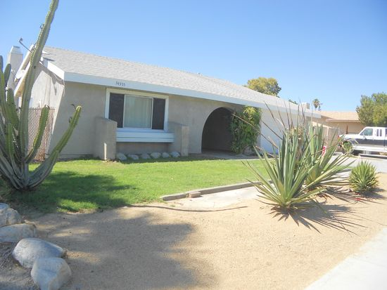34555 Judy Ln, Cathedral City, CA 92234
