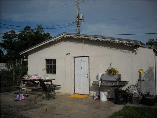 1358 Old Dixie Hwy, Homestead, FL 33030