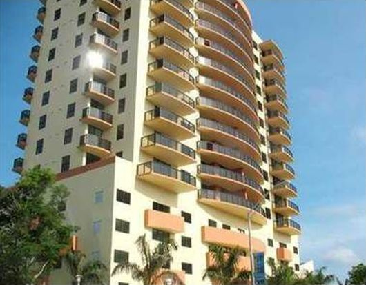 2301 SW 27th Ave APT 1506, Miami, FL 33145