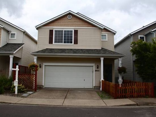 20651 SW Bingo Ln, Beaverton, OR 97006