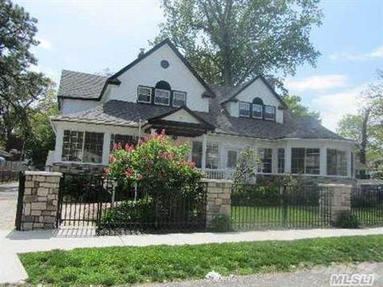 32 Columbia Ave, East Rockaway, NY 11518