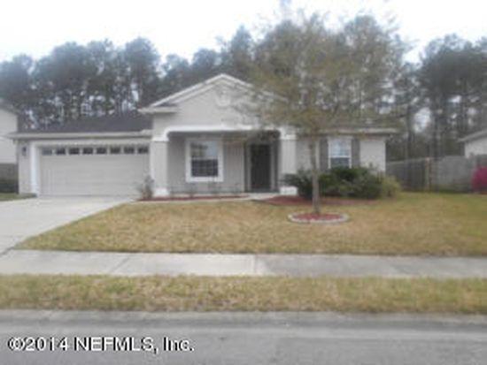 1744 Hollow Glen Dr, Middleburg, FL 32068