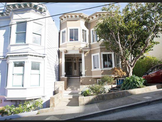 1733 Noe St, San Francisco, CA 94131