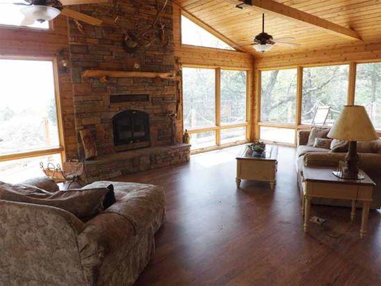 104 Cloverdale Ln, Mountain Home, AR 72653