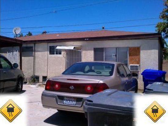 411 E Pacific St, Carson, CA 90745