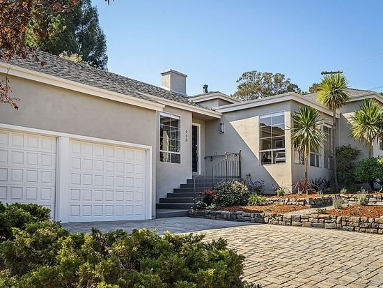 448 Middle Rd, Belmont, CA 94002