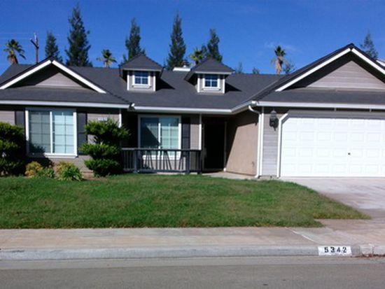 5342 W Millbrae Ave, Fresno, CA 93722