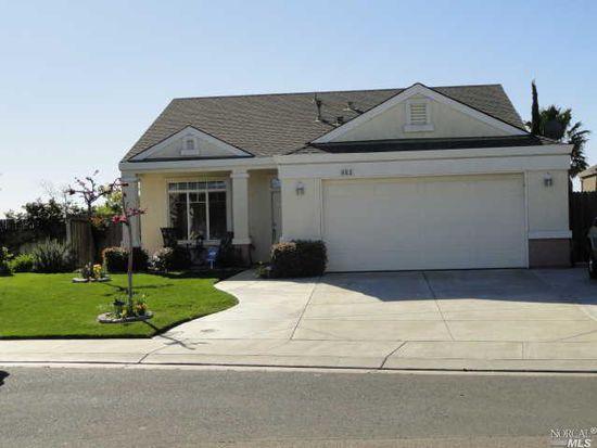 463 Anderson Way, Rio Vista, CA 94571
