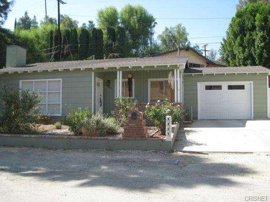 4807 Serrania Ave, Woodland Hills, CA 91364