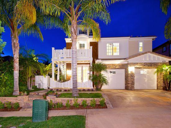 674 Cypress Hills Dr, Encinitas, CA 92024