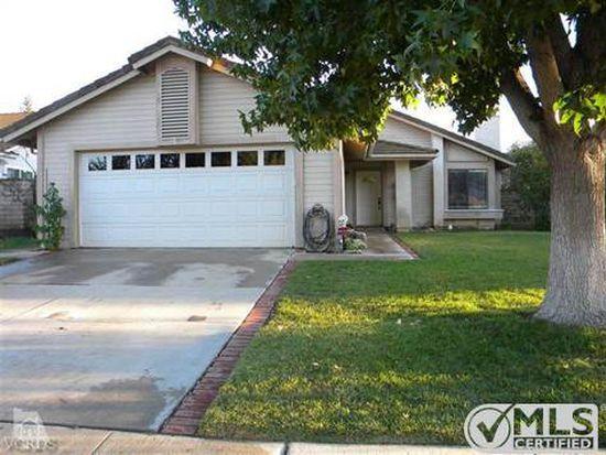 13024 Williams Ranch Rd, Moorpark, CA 93021