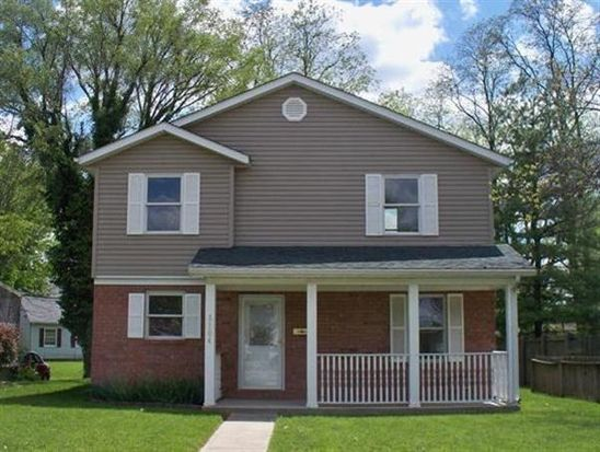 3104 Manchester Rd, Middletown, OH 45042