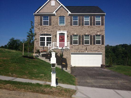 149 Chestnut Ridge Dr, Beaver Falls, PA 15010