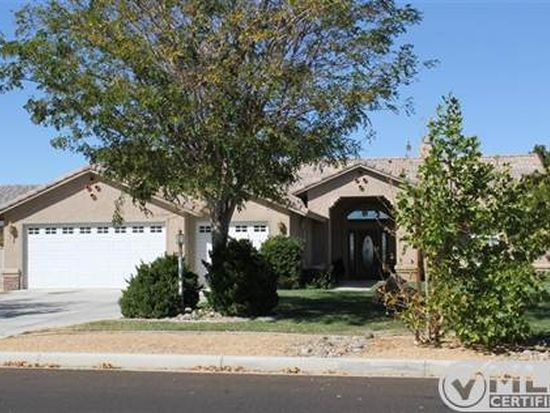 13310 Paoha Rd, Apple Valley, CA 92308