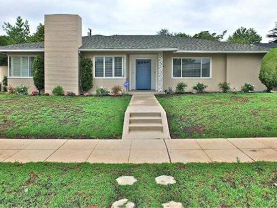 3845 California Ave, Long Beach, CA 90807