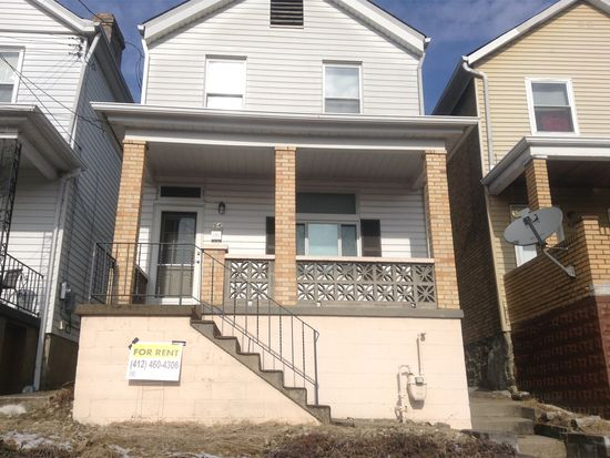 64 Highland Ave, Mc Kees Rocks, PA 15136