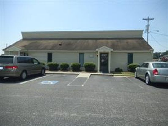 3143 Zebulon Rd, Rocky Mount, NC 27804