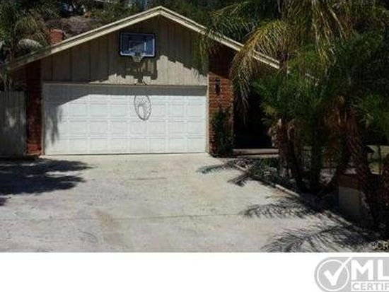 16745 La Veda Ave, Canyon Cntry, CA 91387