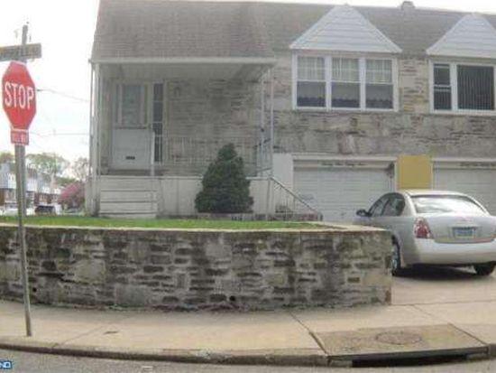 2134 Morrell St, Philadelphia, PA 19115