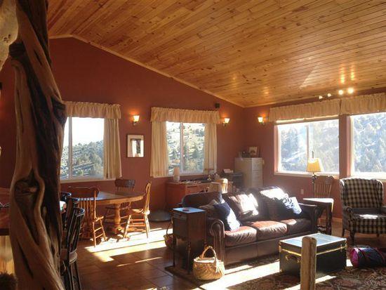 27600 Picnic Creek Rd, Mount Vernon, OR 97865