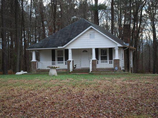 1023 Andrews Chapel Rd, Durham, NC 27703